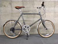 RALEIGH RSS 入荷しました - THE CYCLE 通信