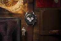 "NEWS:OMEGA スピードマスター ""スピーディ チューズデー"" リミテッド エディション発表 - ブランド腕時計ガイド"