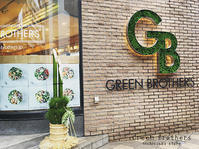 GREEN BROTHERS 西麻布店 グリーン ブラザーズ - Favorite place