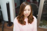 Hちゃん半年ぶりのストカールで綺麗な艶髪ゲット!(≧▽≦) - 浜松市浜北区の美容室 SKYSCAPE(スカイスケープ) 店長の鶸田(ひわだ)のブログです