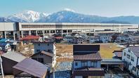 温かい今冬 - 浦佐地域づくり協議会のブログ