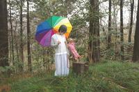 森へ散歩(写真部門) - 家族の風景