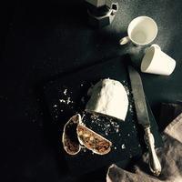 食通のお友達が世界一というシュトーレン♪ - きれいの瞬間~写真で伝えるstory~