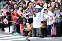 箱根駅伝2017TIU(学連)照井明人選手 - すべては夏のためにⅡ