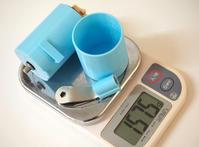 3Dプリンタでポーレックスのコーヒーミルを超軽量化する。 - お茶の水調理研究所