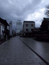 #493金沢表参道 - 想い出cameraパートⅢ