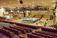 1月13日後楽園ホール‼︎ - 本多ボクシングジムのSEXYジャーマネ日記