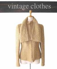 アクリスAkrisのジャケット0112 - ヴィンテージ・クローズ0324