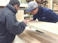 カブラキメイドテーブル - 鏑木木材株式会社 ブログ