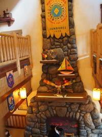 camp woodchuck ディズニーランド - 4EVER PRINCESS