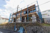 haus-flat 現場状況05 - 兵庫 神戸 須磨の一級建築士事務所hausのblog