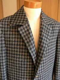 冬に上質なコートを着る 編 - 服飾プロデューサー 藤原俊幸のブログ
