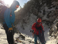 アイスクライミング トレーニング - じゅんりなブログ