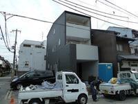 大正区三軒家西3丁目完了検査 - 太陽住宅ブログ