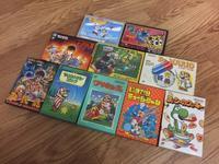 ファミコン (ゲバラ,バトルシティー,ボンバーマン,双載龍 ダブルドラゴン,双載龍3,ガルフォース,リンクの冒険 etc…)ゲームソフトの買取 - レトロゲームの買取なら『中古ゲーム買取』 買取速報