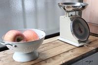 DIYのキッチン出窓とセリアのキッチンアイアンシリーズの嬉しすぎるコスパ♪ - neige+ 手作りのある暮らし