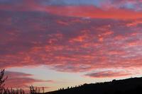 困惑のApple専門店と美しい夕焼け - イタリア写真草子 Fotoblog da Perugia