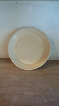 お皿です。 - 陶芸教室 なすびの花