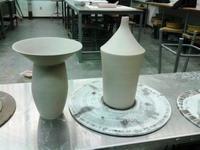 花器 - 陶芸の領域