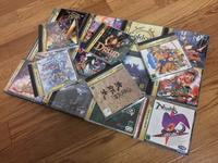 セガサターン ( X-MEN チルドレン ジ アトム,ガンバード,心霊呪殺師 太郎丸,ドラゴンフォースII 神去りし大地に etc… ) ゲームソフトの買取 - レトロゲームの買取なら『中古ゲーム買取』 買取速報