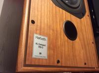 ハーベス(HARBETH)フェア開催中。 - オーディオ専門店ソロットオーディオの三日坊主ブログです