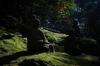 五百羅漢-2 - Mark.M.Watanabeの熊本撮影紀行
