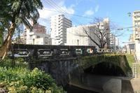 明八橋(熊本の石橋)。 - もりじいの備忘録。