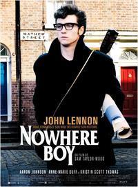 "c407 "" NOWHERE BOY "" Netflix2017年1月14日 - 侘び寂び"