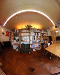 全天球360°カメラ 『RICOH THETA』 導入! - 兵庫 神戸 須磨の一級建築士事務所hausのblog