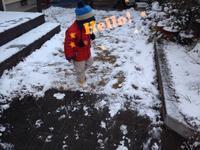3歳と225日/生後282日 - ぺやんぐのブログ