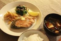 きのうの晩ごはん(料理・お弁当部門) - はぐくむキッチン