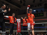 ドロー‼︎ - 本多ボクシングジムのSEXYジャーマネ日記