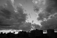 雲  Dec. 2016 - flarist
