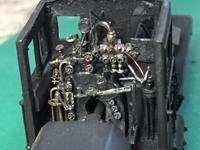 キーストンシェイ大規模修繕43(終) - バイオ・鉄道模型・酒・80年代の旅 etc...