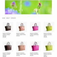 "Bleuet e‐Boutique!Debut★ ""ブルエe-ブティック!新作デビュー★"" - BLEUET(ブルエ)のStaff Blog Ⅱ"