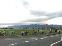 1.14 北野練 #2 - digdugの自転車日記