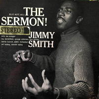 JIMMY SMITH - ぼくばい日記