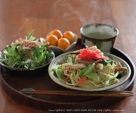 海鮮焼きそば ✿ 作りおき♪ - **  mana's Kitchen **