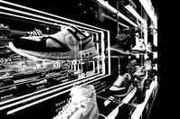 shoes world - Today's one photograph
