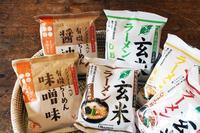インスタントラーメン / オーサワ & 桜井食品 - bambooforest blog
