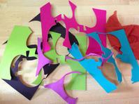 デザインモードとアートモード - Kokoru Design & Art