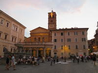 ローマ、モザイクを巡る旅その2 - 寺子屋ブログ  by 唐人町寺子屋