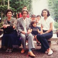 喪中のご挨拶と思い出の写真 - ラングスジャパン代表小林美紀ブログ