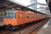 大阪環状線の撮影(3) - Joh3の気まぐれ鉄道日記