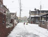雪やコンコとおやつ - *Smile Handmade* ~スマイルハンドメイドのブログ~
