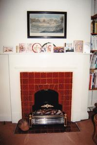 UNIT 12 How ~ ?  暖炉の上には… - 英語の自習時間  Johnを訪ねて何マイル