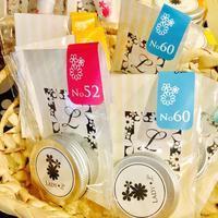 【香りのMagic】練香水の魅力 - ライブラナチュテラピーの aroma な話