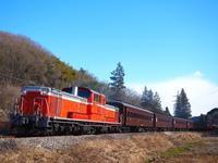 2017年を振り返る - 8001列車の旅と撮影記録