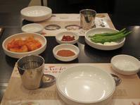 The 参鶏湯(サムゲタン)♪ - さくらの韓国ソウル旅行・東京旅行&美容LOVE