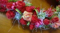 Rose of Heaven ~*ローズオブヘブン*~レッド - 私らしく輝いて*  毎日が Ribbon Days *